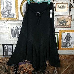 NWT Larry Levine skirt